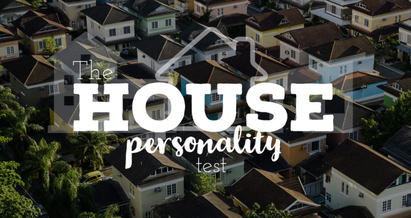 The House Personality Test